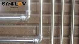 高档别墅喜欢用不锈钢水管的原因