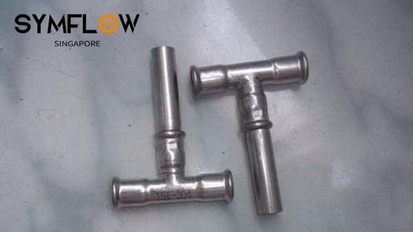 薄壁卡压式不锈钢水管的施工特点