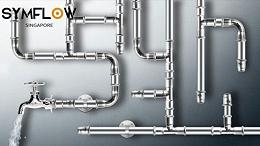 不锈钢自来水管走进千家万户的原因有哪些?