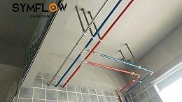 家装怎么布局不锈钢水管?