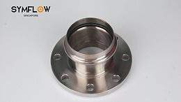 不锈钢沟槽管件可以占领市场的原因