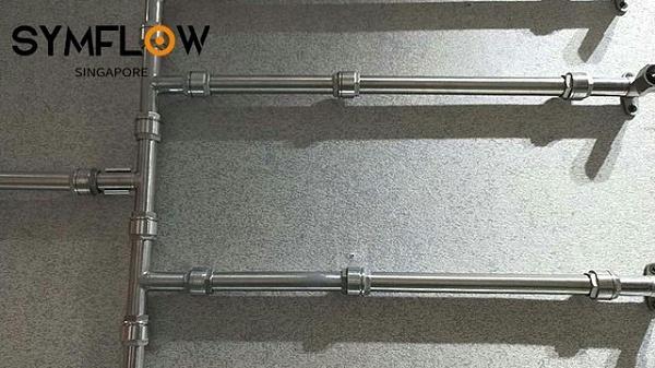 不锈钢管道和塑料管道相比的优势