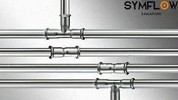 304不锈钢水管的优异特性