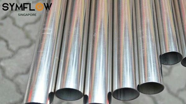 薄壁不锈钢管材的生产流程