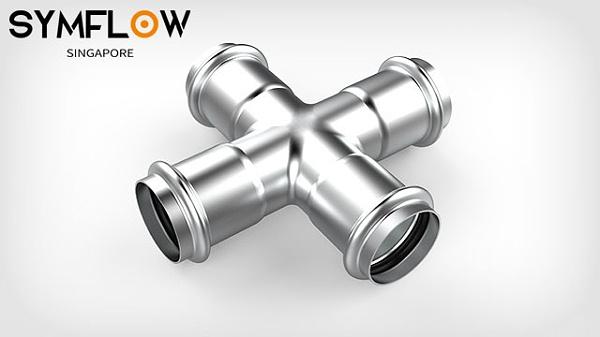 卡压式不锈钢管件的常用材质