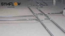 双卡压式不锈钢水管的特点