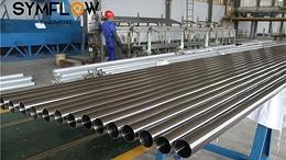 不锈钢管道按压力分为几种?