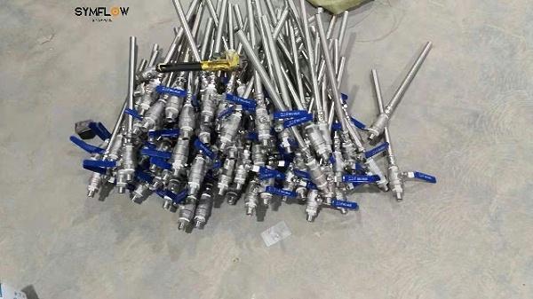 沟槽式和双卡压式不锈钢水管