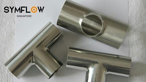 快装不锈钢管道的安装方式和优势